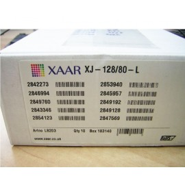 Xaar 128/80 Printhead [Blue] For DGI VT-100D