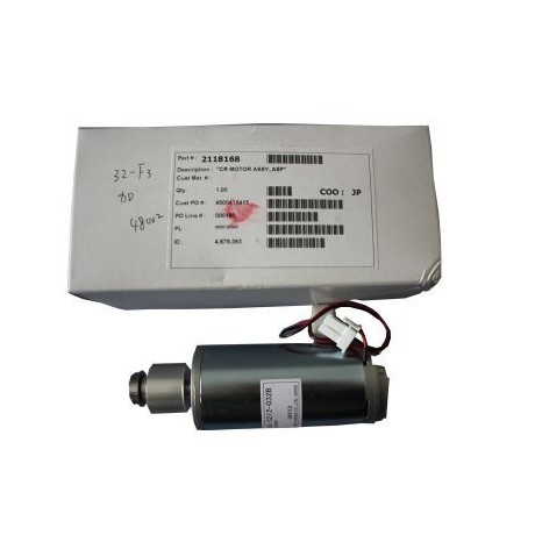 Original Epson Stylus Pro 11880 / 11880C CR Motor--2118168