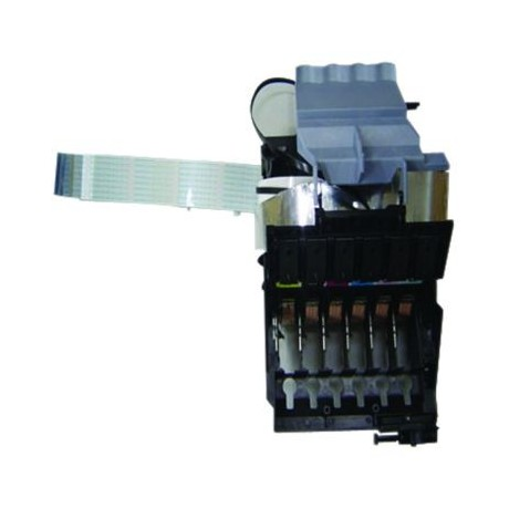 HP Carriage Assembly for DesignJet 120 / 130