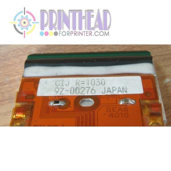 Mutoh VJ-1638 Pump Capping Station DG-43329