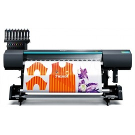 Roland Texart XT-640 64in Dye-Sublimation Printer