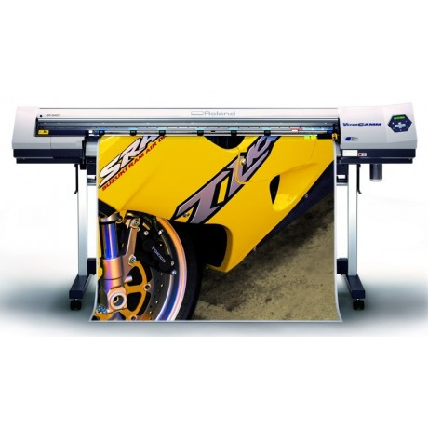 Roland VersaCAMM SP-540i Wide Format Printer/Cutter