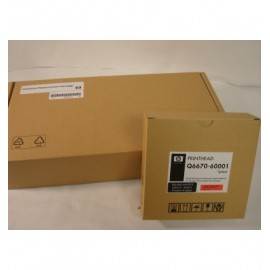 HP Q6670-60001 Printhead [ Unopened]
