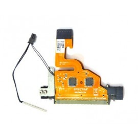 Jeti 3348 Pinned Printhead