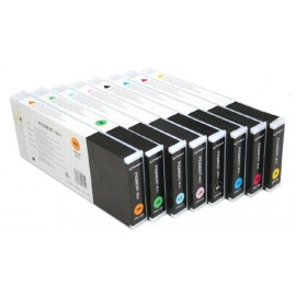 Roland Pigment Water Based 220ml Ink Cartridges