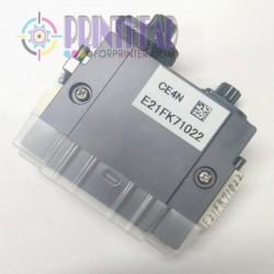LX101 Ink Pack 600ml Orange (Latex Inks)