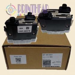 F-200 Ink Cartridge 440ml Yellow (UV INK)