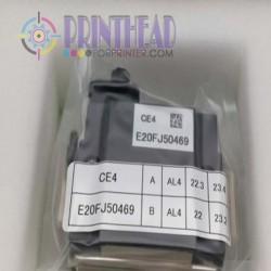 F-200 Ink Cartridge 440ml Cyan (UV INK)