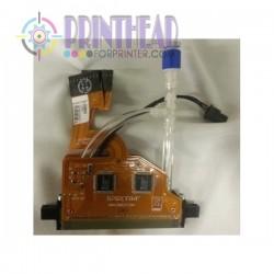 Mimaki ES3 Solvent Ink Yellow 440mL For CJV30/JV33/JV5 Series