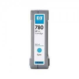 HP 780-C (CB286A) Genuine Cartridge - CYAN