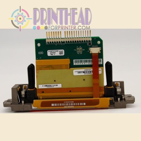 HP 780 Magenta Original Ink Cartridge (500ml) - CB287A
