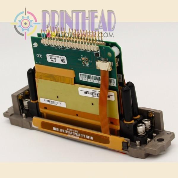 HP 780 Yellow Original Ink Cartridge (500ml) - CB288A