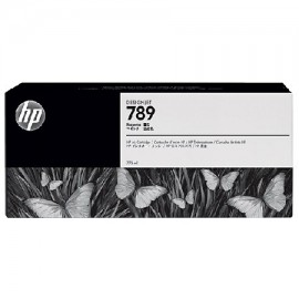 HP 789 Magenta Latex Designjet Ink Cartridge (CH617A) - 12pl