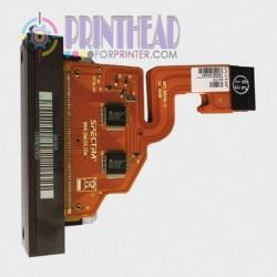 HP 792 Yellow Latex Designjet Ink Cartridge (CN708A)