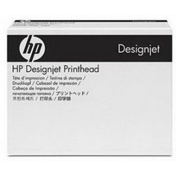 HP 786 CC584A LT Magenta/LT Cyan LatexPrinthead