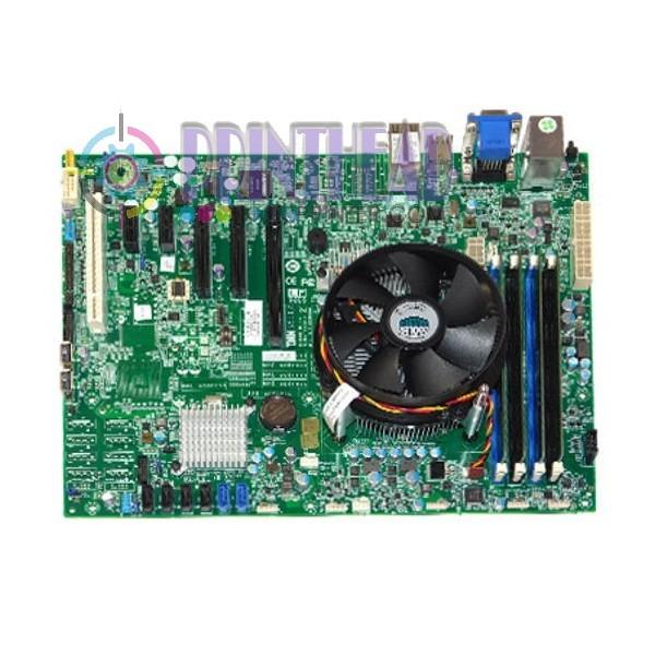 Original Roland VP-300i / VP-540i / RS-540 / RS-640 Main Board--6700989010