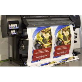 HP DesignJet L26500 Printer