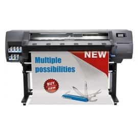 HP Latex 110 54in Wide Format Inkjet Printer L110