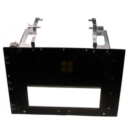 GS Series Assy, Base and Shutter, 9 inch UV Lamp - 45075038